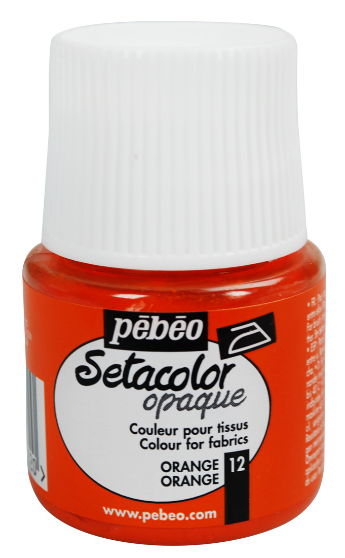 Setacolor Orange