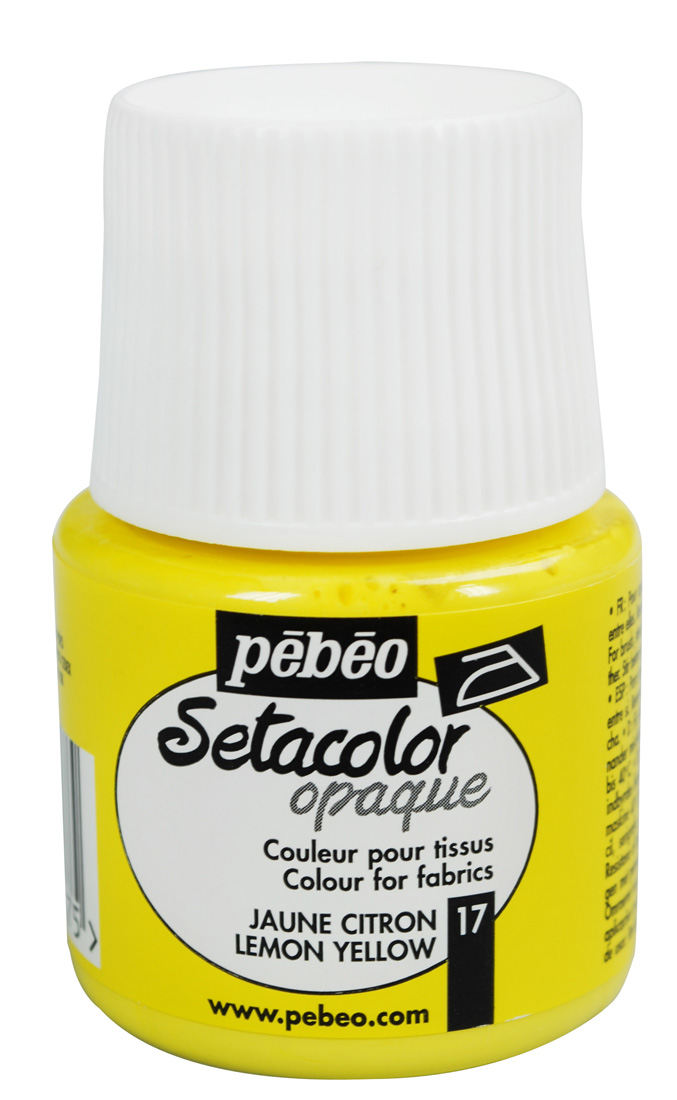 Setacolor Lemon yellow
