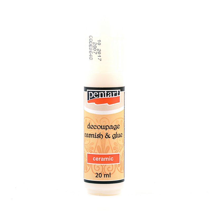 Decoupage lepidlo na keramiku 20 ml