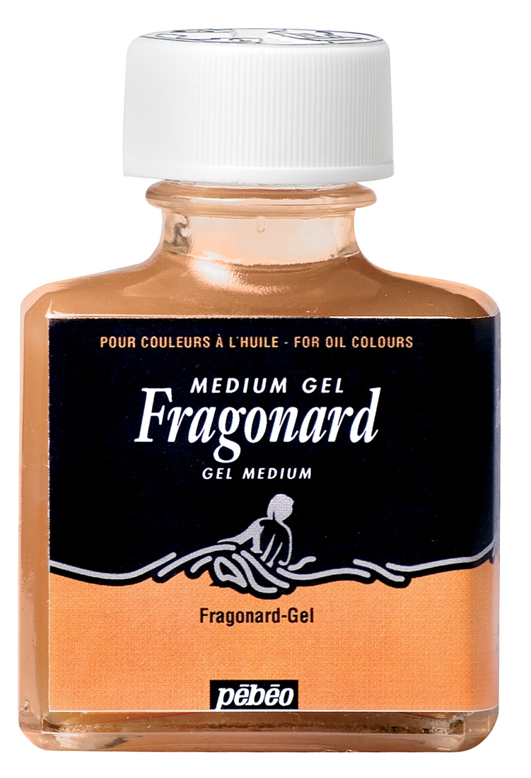 Fragonard gélové médium 75 ml
